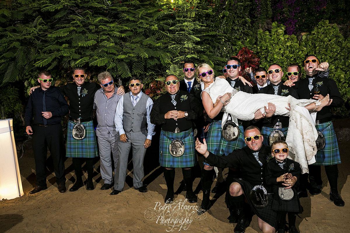 Fot grafos boda las palmas fot grafo bodas gran canaria - Fotografo en tenerife ...