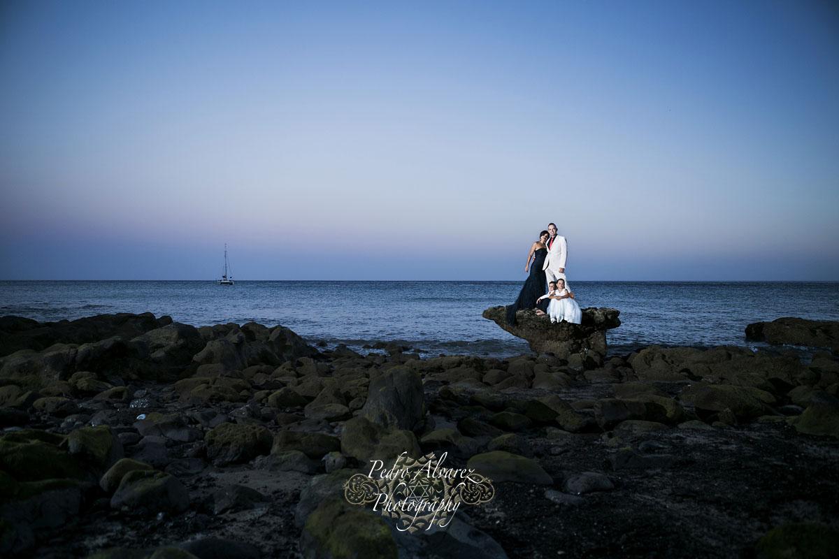 Fot grafos bodas en canarias fot grafos bodas las palmas - Fotografo las palmas ...