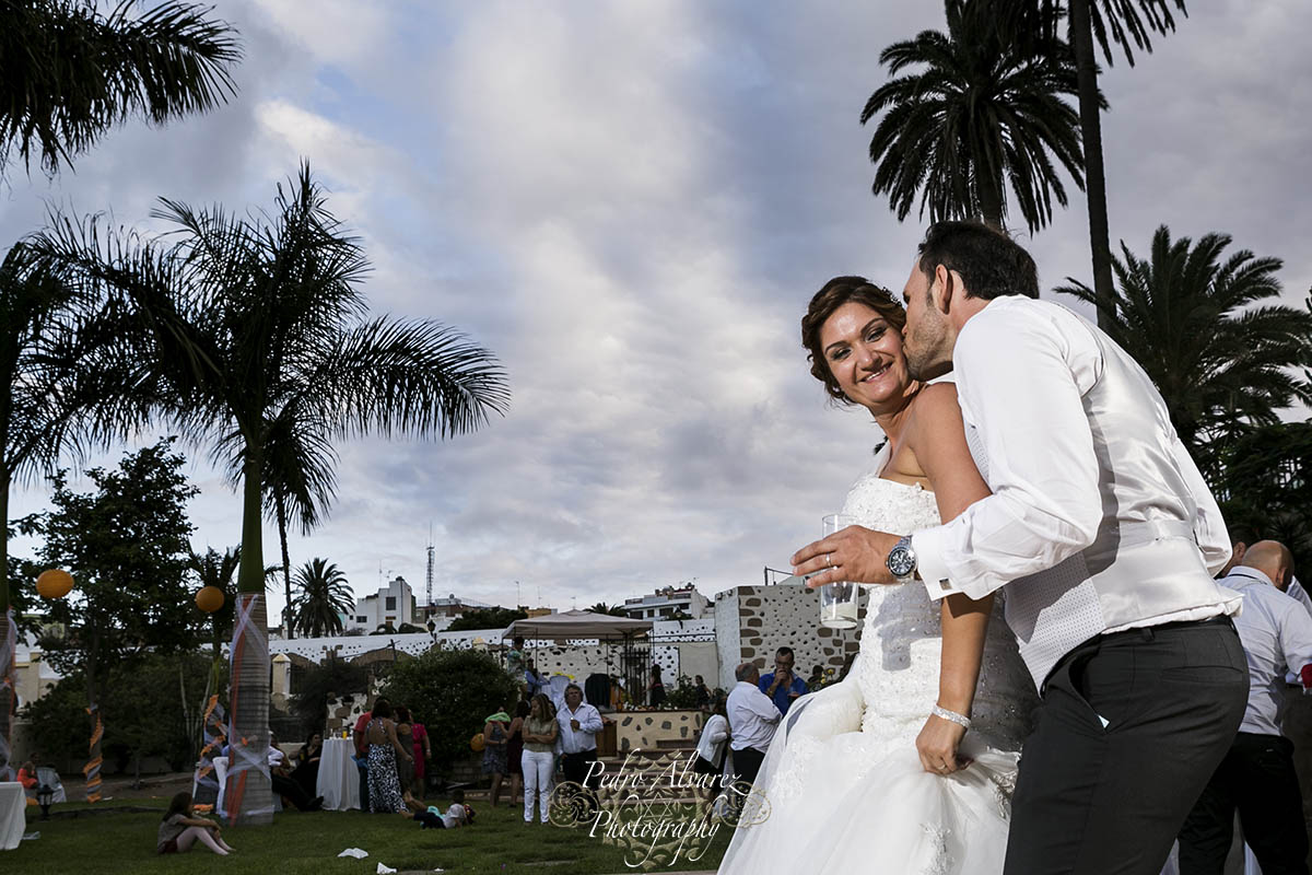 Fot grafos de boda las palmas fot grafo de bodas canarias - Fotografo las palmas ...