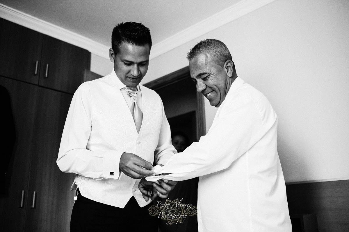 Reportaje de boda de silvia y nau en gran canaria fotos - Fotografo gran canaria ...