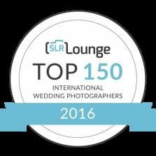 Top mejores fotógrafos de boda del mundo