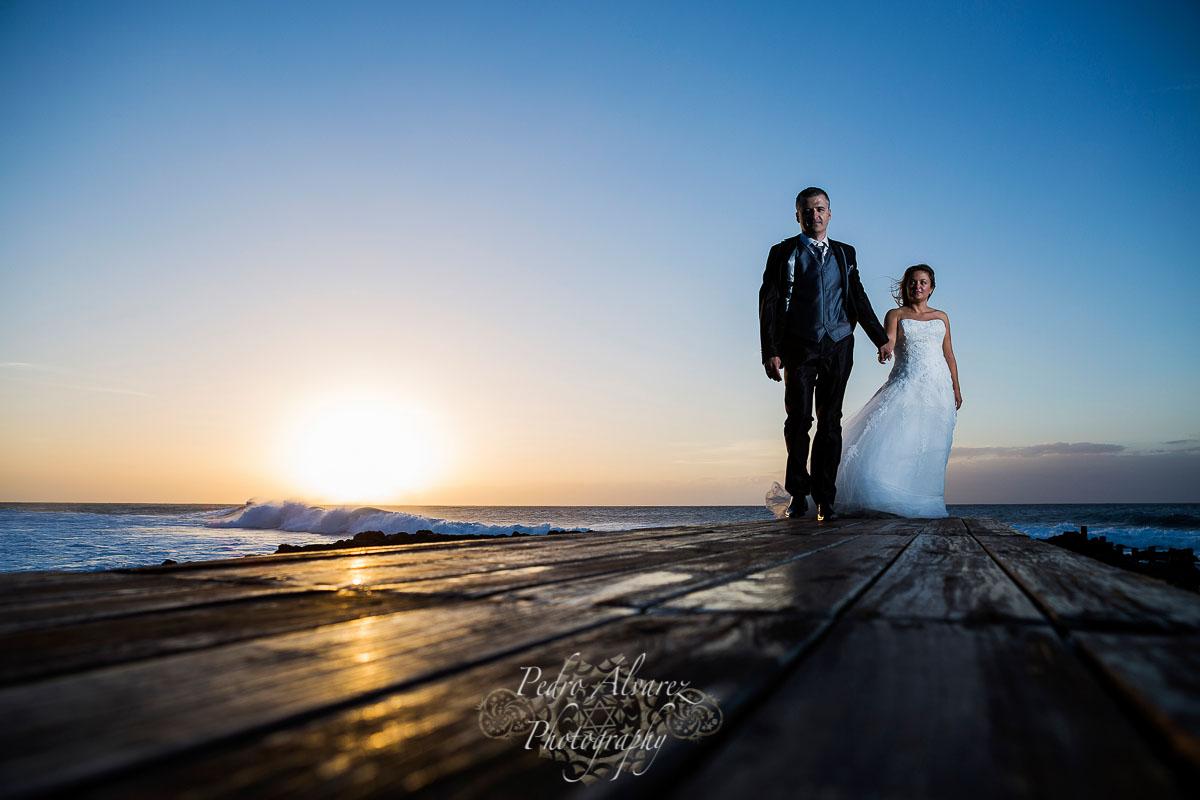 Post boda en gran canaria de idaira y alvaro fotos bodas for Cristalerias en las palmas de gran canaria