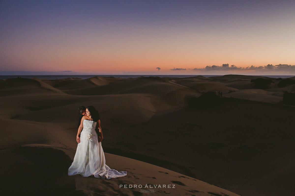 Post boda en gran canaria de melania y marc adelanto - Fotografo las palmas ...