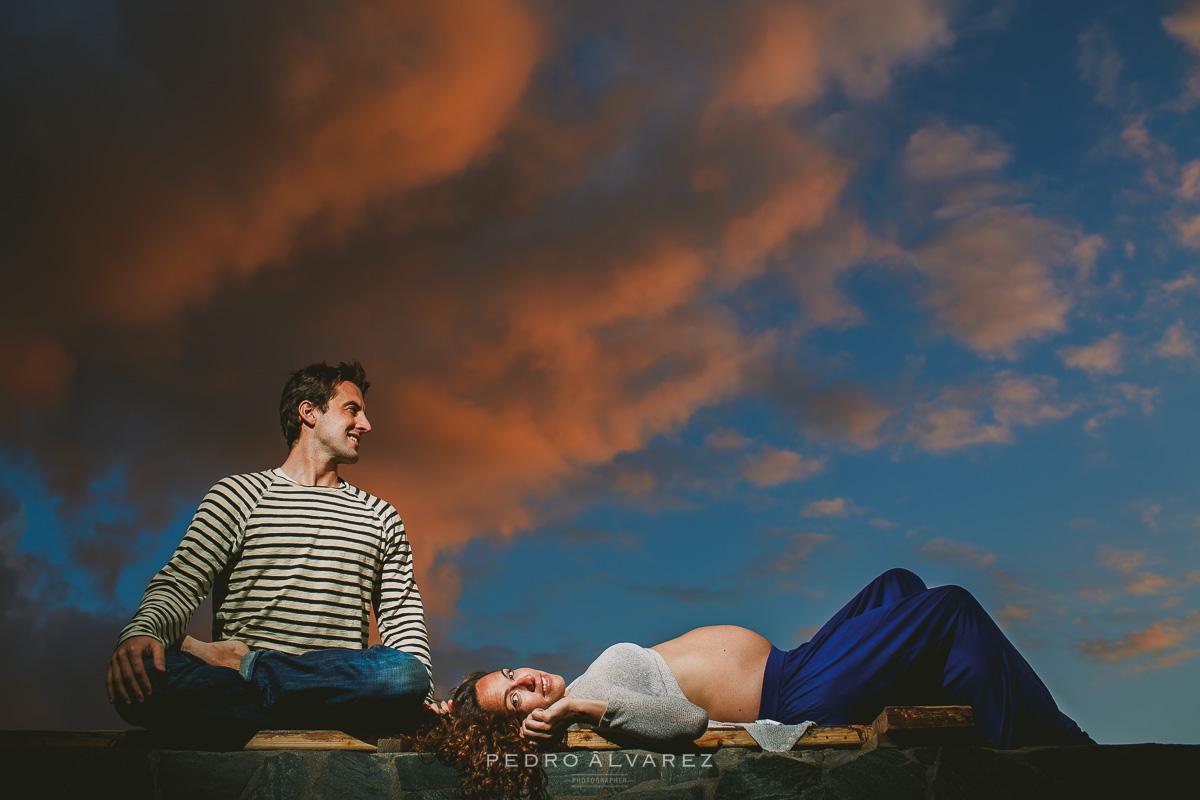 Fotograf a de embarazo maternidad y reci n nacido en las - Fotografo las palmas ...