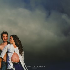 Fotografos de embarazo maternidad y bebes Las Palmas de Gran Canaria