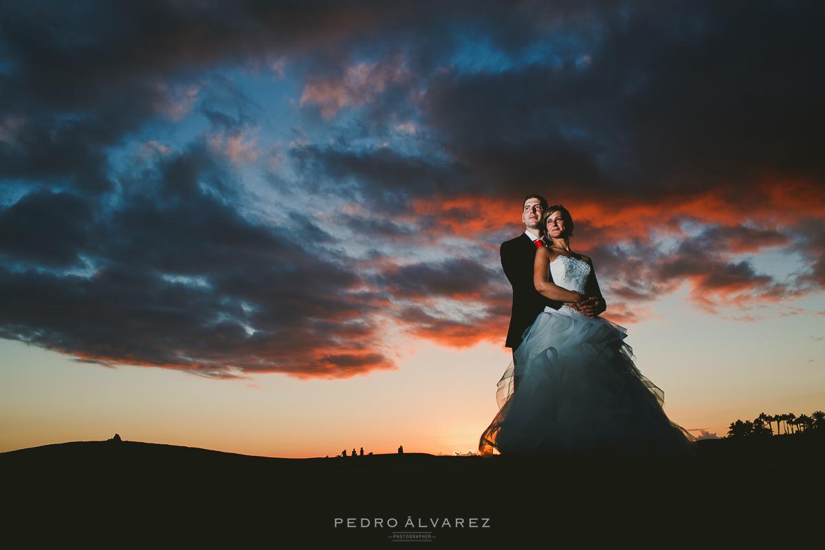 Fotograf a de boda en gran canaria lara y alberto peque o - Fotografo gran canaria ...