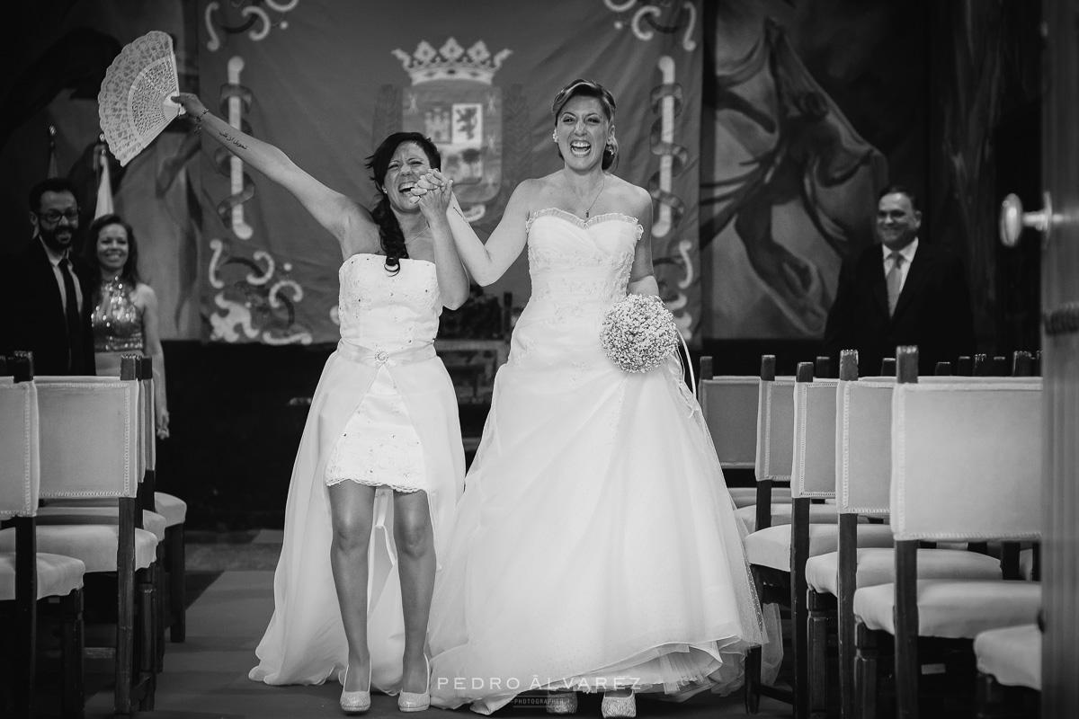 Fotos de boda en las palmas de gran canaria de gema y m nica fotografos de bodas en canarias - Fotografo las palmas ...