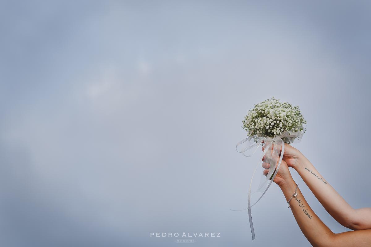 Fot grafos de boda en las palmas de gran canaria de gema y - Fotografo gran canaria ...
