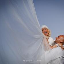 Fotógrafos de bodas en Las Palmas de Gran Canaria