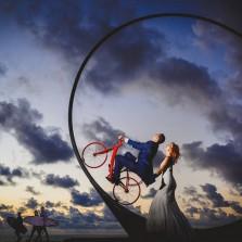 Premios internacionales de boda, fearless