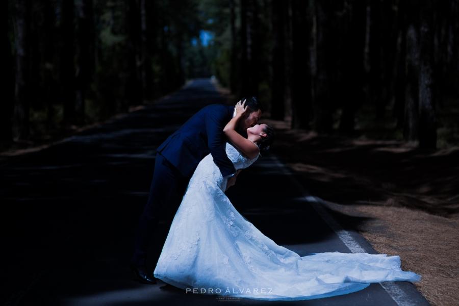 Fotos de post boda en la isla de tenerife canarias - Fotografo en tenerife ...