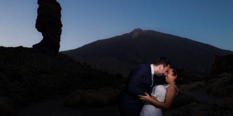 Fotos bodas fot grafos de bodas las palmas fot grafo - Fotografo en tenerife ...