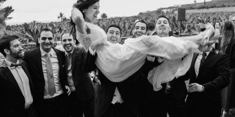 Fotos boda Hacienda del Buen Suceso Gran Canaria