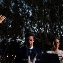 Fotografía de boda en La Finca Salvago