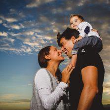 Fotos de familia en Las Palmas de Gran Canaria fotógrafos familia