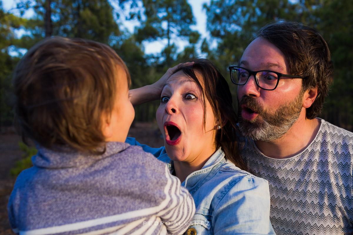 Fotos de familia en las palmas de gran canaria sesi n en - Fotografo gran canaria ...