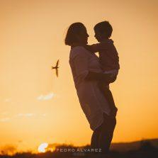 Fotos de familia en Las Palmas de Gran Canaria fotógrafos famil