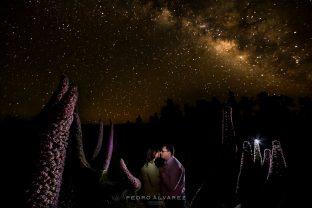 Fotos de pre boda en La Palma