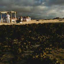 Fotos de bodas en la playa de Fuerteventura