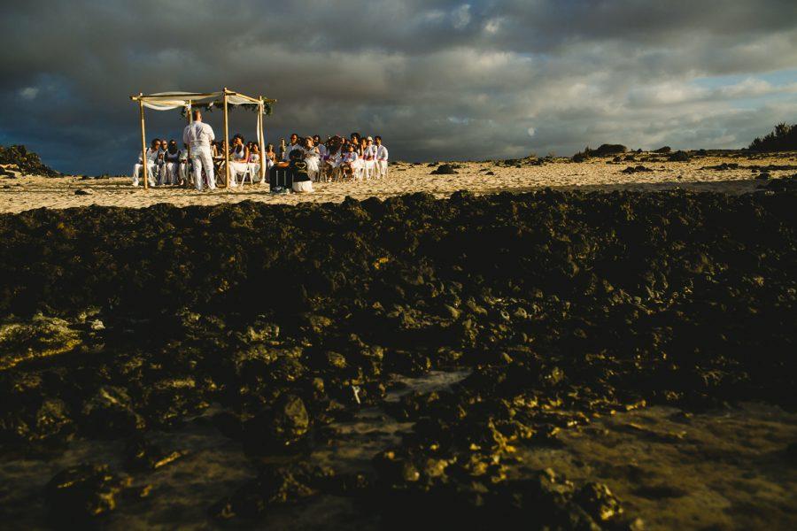 Fotos de boda en la playa fuerteventura esther y - Fotografo gran canaria ...