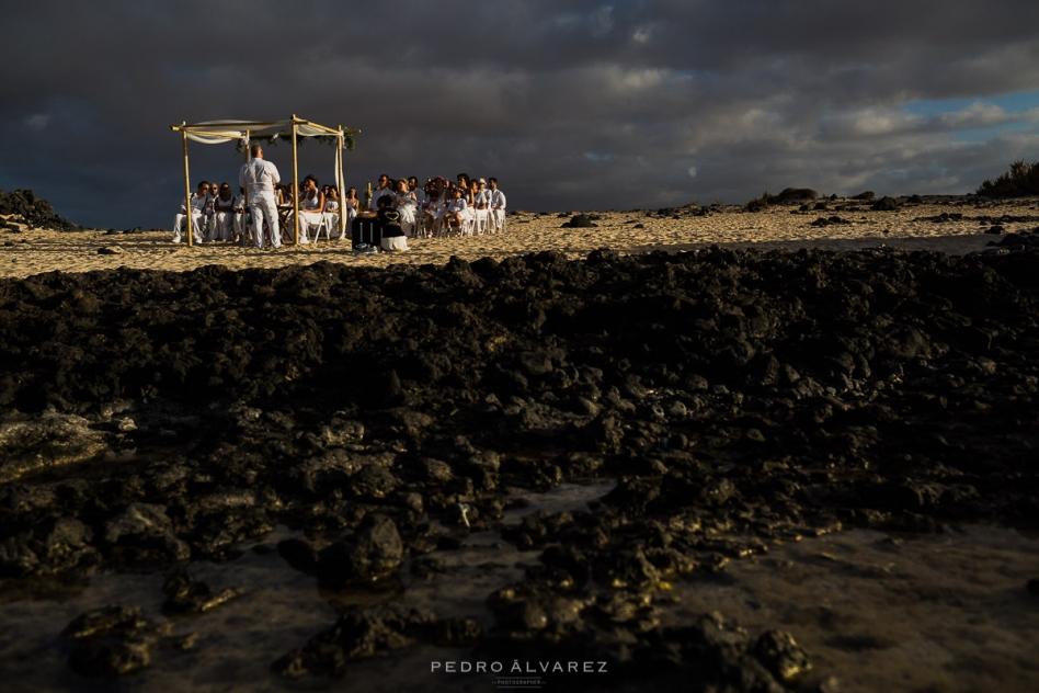 Fotógrafos de boda en Fuerteventura, fotos bodas playas fuerteventura