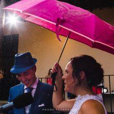 Fotos de boda en la Kasa de Guía