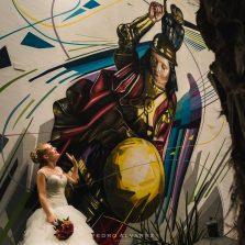 Fotógrafos de boda en La Palma, Tenerife, Canarias