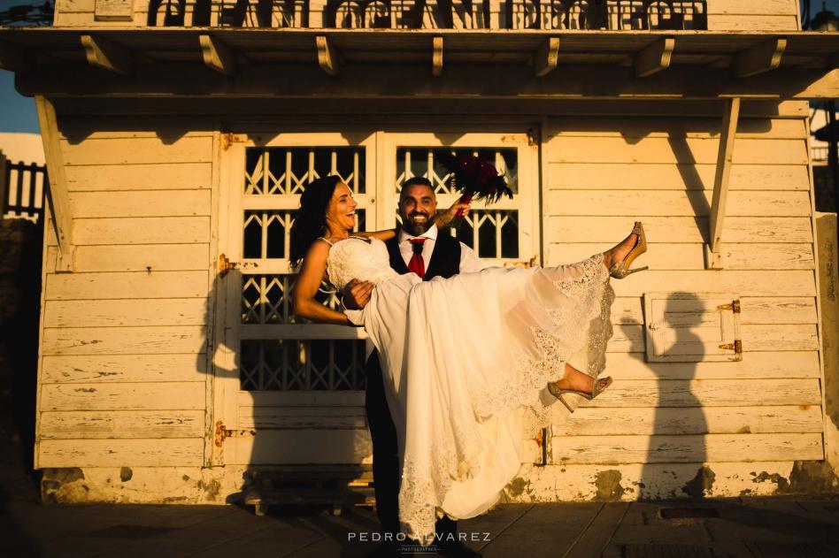 Fotógrafos de boda en Fuerteventura