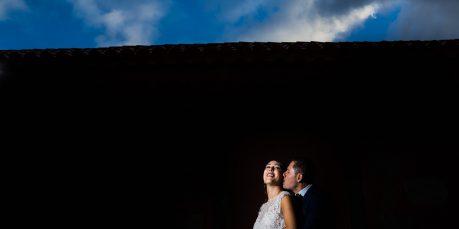 Fotos de boda en Las Bodegas del Parrado Gran Canaria